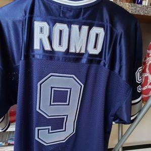 Nfl Dallas Cowboys Tony Romo jersey